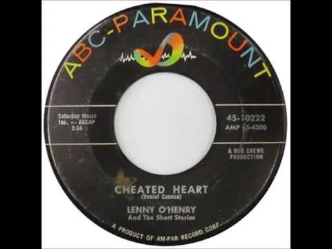 Cheated Heart  Lenny O'Henry & The Short Stories