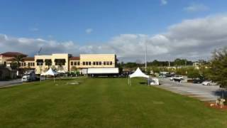 30a songwriters festival 2017 main stage build