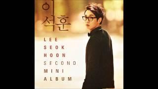 Lee Seok Hoon - 당신의 자리
