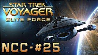 Star Trek: Voyager Elite Force [#25] - Expansion Pack