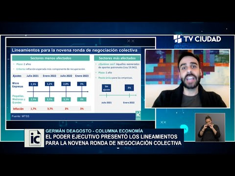 Informe Capital   Columna Economía 08/07/21