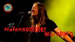 Sophie Hunger - Hafensommer Würzburg