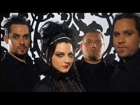 EvanescenceBefore The Dawn