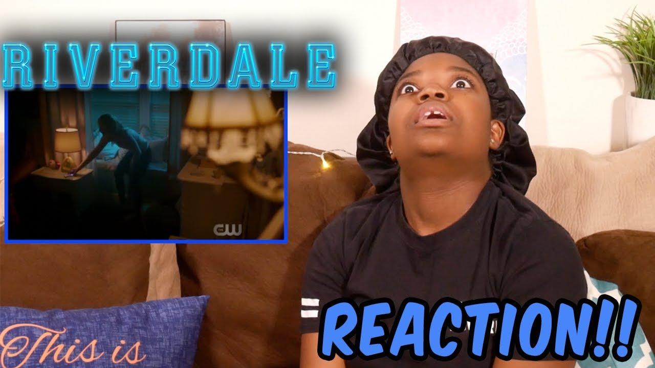 "Download RIVERDALE 2X05 ""When A Stranger Calls"" | REACTION!!"