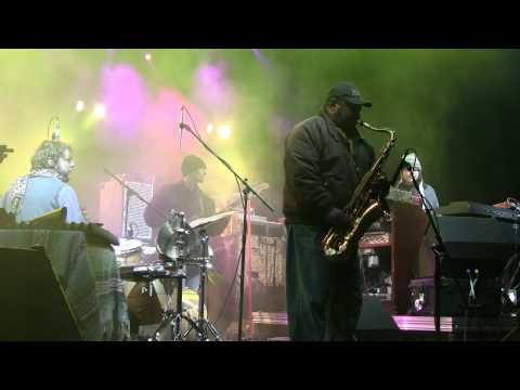 Medeski Martin & Wood 11/11/11 Bear Creek Music Festival