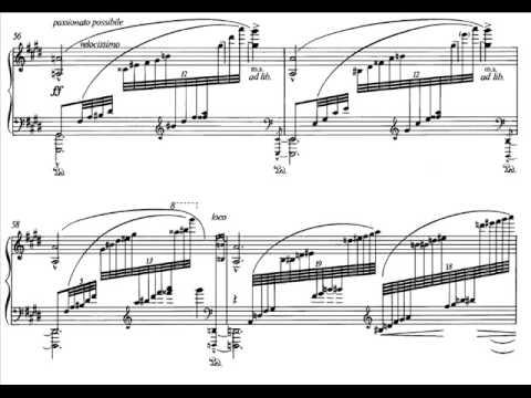 "Cziffra's ""Valse Triste"" Transcription Audio + Sheet Music"