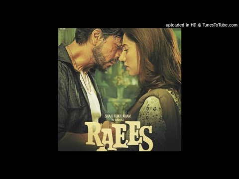 Zaalima - Raees (Full Audio) Arijit Singh| Harshdeep | SRK | Mahira| JAM8