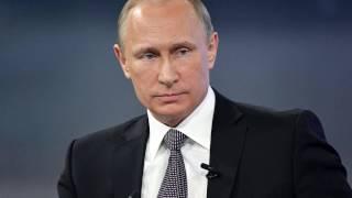 Путин навлёк огромный позор на Обаму