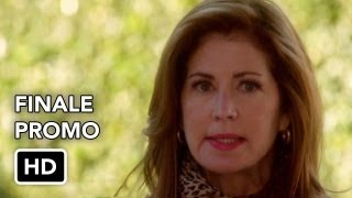"Body of Proof 3x13 Promo ""Daddy Issues"" (HD) Series Finale"