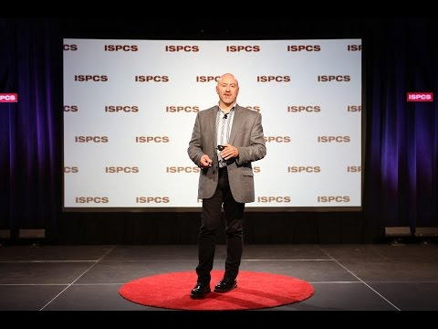 ISPCS 2015: Keynote,  Peter Wegner, Chief Technology Officer, Spaceflight Industries