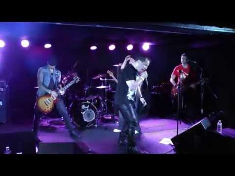 THE SELF TITLED-STOMP-LIVE-METAL GODS FEST 2014