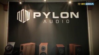 Pylon Audio - made in Poland!