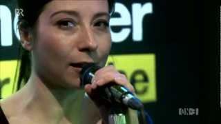 Fiva & Das Phantom Orchester - Mein Herz tanzt Farben (live @ on3-Studio)
