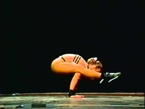 Charlene Rink Palm Springs Classic March 8 1997 - 2.mp4