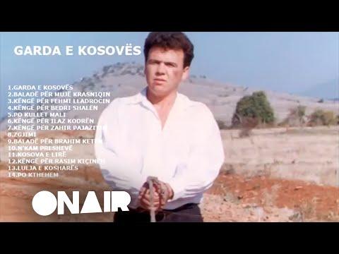 Ilir Shaqiri - Lulja e Koshares