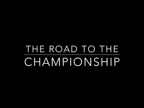 Road To NCAA Title - 2017 UC Men's Soccer