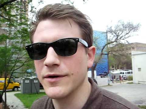 Interview: Matt Bishop of Hey Marseilles at SXSW 2012 | SSG Music