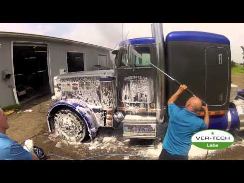 How To Clean Your Truck: The Most Effective Truck Wash is Here