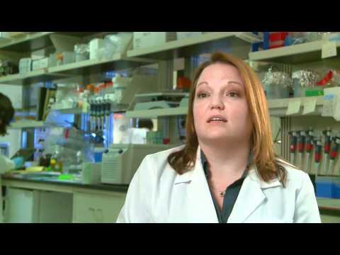 Profile of Sonja Best, NIAID Researcher and PECASE Award Winner