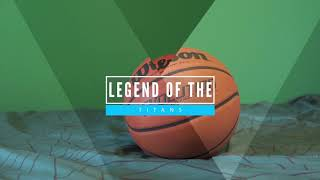 Legend of the Titans : Episode 1- Changing The Culture ~ Kameron Holmes & Mario Lawrence Jr