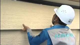 Монтаж фасадных панелей KMEW - видео часть 13(Монтаж фасадной панели kmew к потолочной части - тринадцатый ролик видеопособия по разъяснению монтажа фасад..., 2012-09-05T11:35:09.000Z)