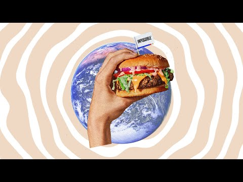 Impossible Foods: Capitalism is The Most Powerful Lever to Fight Climate Change