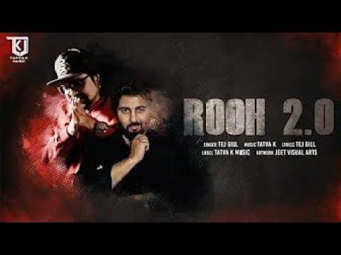 Rooh 2 0   Tatva K feat Tej Gill