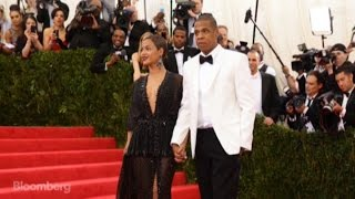 Beyonce & Jay-Z: Making Millions in a Night's Work