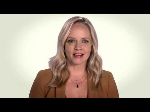 Real Preemies. Real Firsts. Starring Marley Shelton