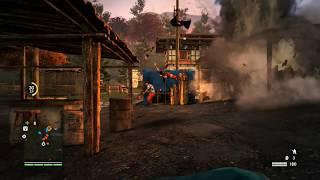 Прохождение Far Cry 4 - 14 серия Охота на Яков, волки