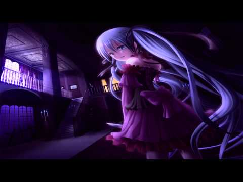 Nightcore MiKu MiKu DJ - Kaylee's Nightmare [HardStyle] [Halloween Special]