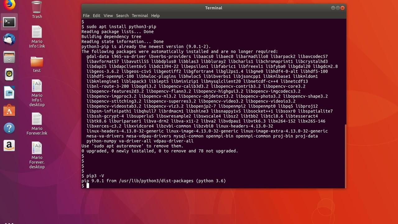 Python 3 6 ModuleNotFoundError: No module named keras
