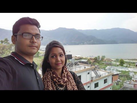 Nepal Tour ll Kathmandu & Pokhara