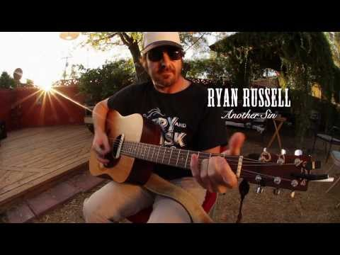 Ryan Russell: Another Sin