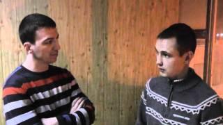 Интервью с Андреем Климовым