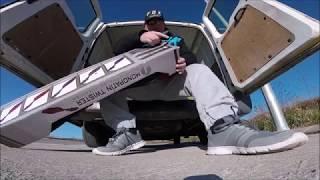 double unboxing waveboards - unboxing doble de waveboards - victorinox - wenger