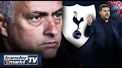 Mourinho neuer Tottenham-Coach – Pochettino jetzt frei für Bayern? | TRANSFERMARKT