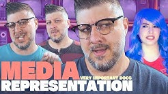 Media Representation | Very Important Docs