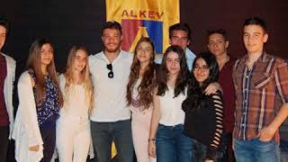 Kerem Bürsin || Alkev Özel Okulları Söyleşisi  22 Mayıs 2015