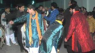 Pakistani Wedding Bhangra.vob