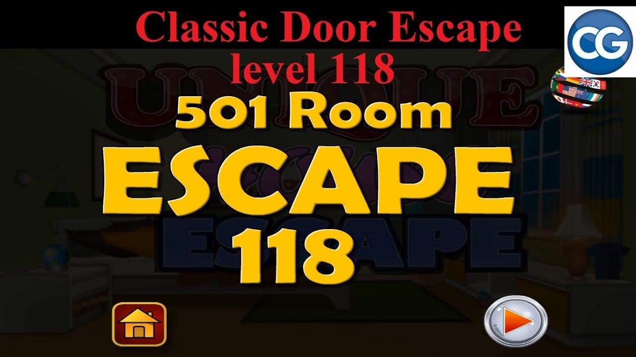 Download 501 Free New Room Escape Game - unlock door ...