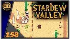 Den Sanddrachen gefüttert - 158 - Stardew Valley [Let's Play] [deutsch / german]
