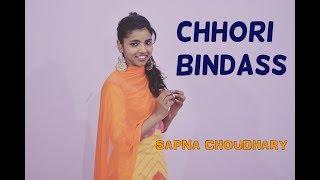 Chhori Bindass    Sapna Choudhary    Aakash Akki    Annu Kadyan    Haryanvi Dance by    Chhaya Sood