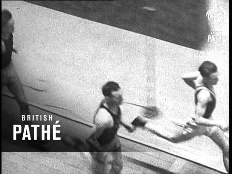 The Human Cyclone  (1935)