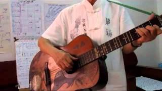 Hoc Guitar Bai 6.2 - Dieu March - Nhu co Bac trong ngay vui.mp4