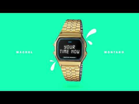 Your Time Now (Official Audio) - Machel Montano | Soca 2017