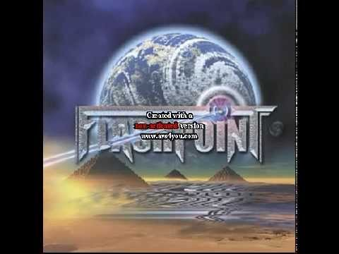 Flashpoint - Blown Away