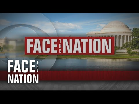 "Open: This is ""Face the Nation,"" January 12"