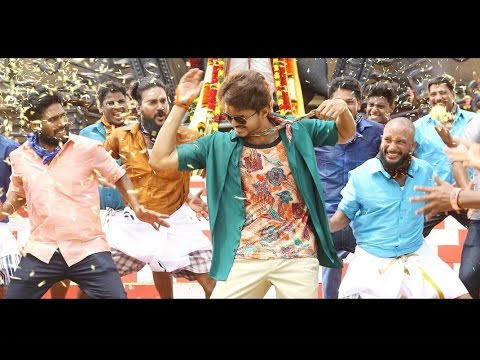 Bhairava Songs Review | Vijay, Santhosh...