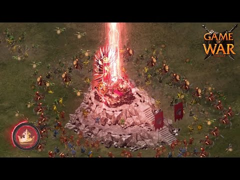 Game of War: Battle for the Throne